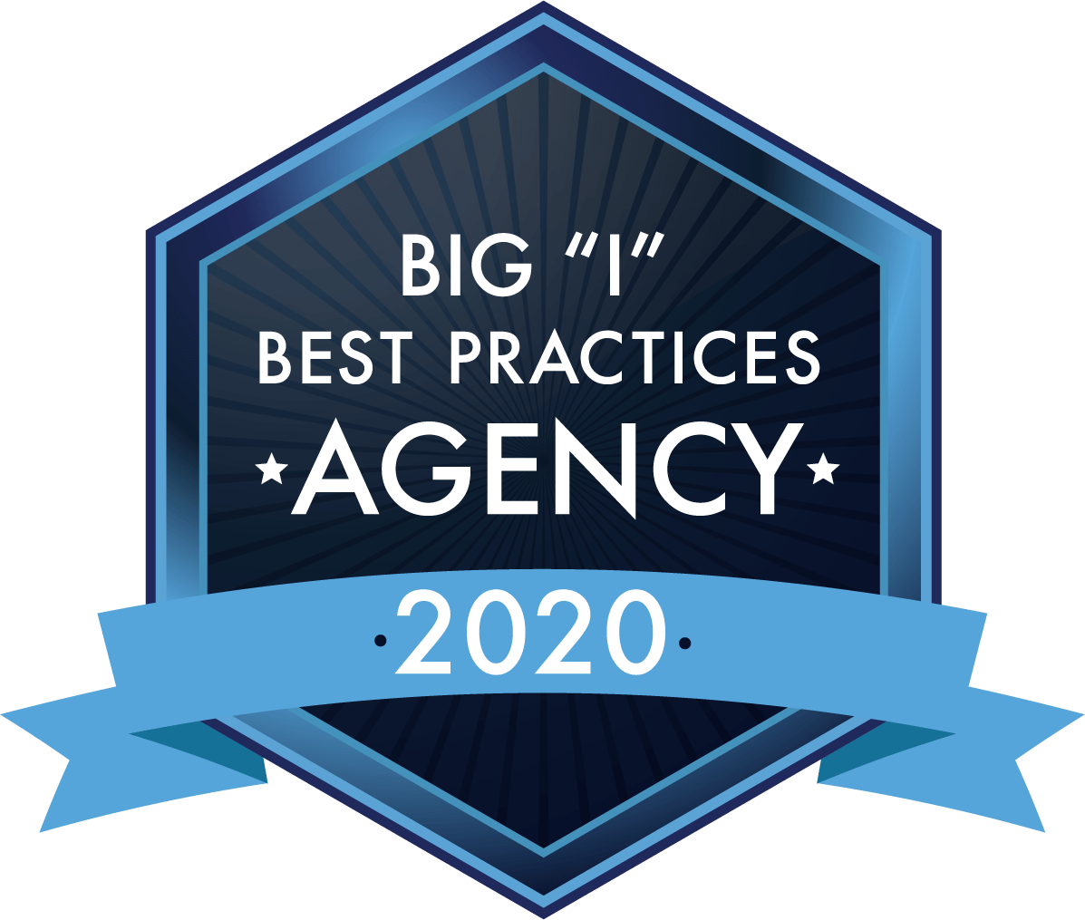 2020 Best Practices Award Logo